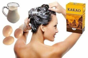 Эффективный домашний бальзам для восстановления роста волос