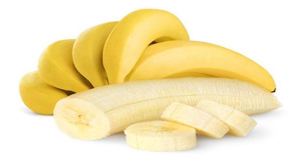 Что один банан может сделать для вас