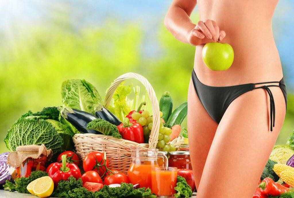 витамины помогающие похудеть