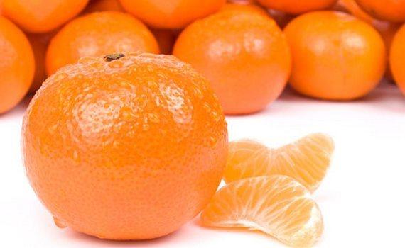 Мандариновая диета: вкусный способ распрощаться с лишними 4-мя килограммами!