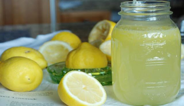 Сжигайте жир живота быстро с этим удивительным напитком