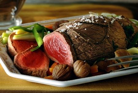 Объедаемся на мясной диете: как худеть без чувства голода