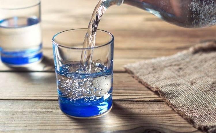 10 последствий недостаточного употребления воды