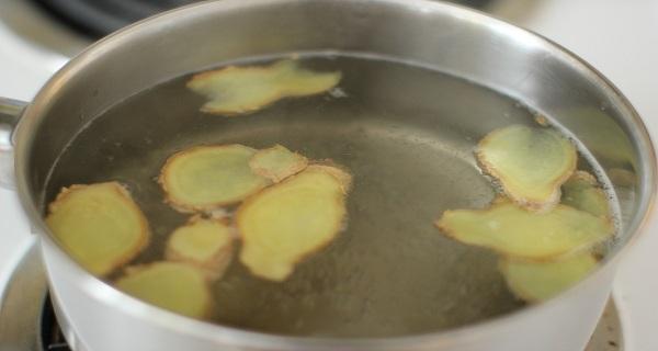 Имбирная вода — самый полезный напиток, который сжигает избыток жира на вашей талии и бедрах!