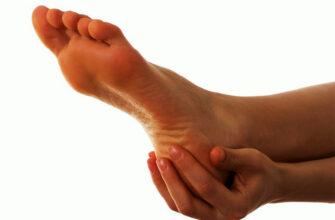 Знаете ли Вы как важно массажировать стопы ног перед сном?