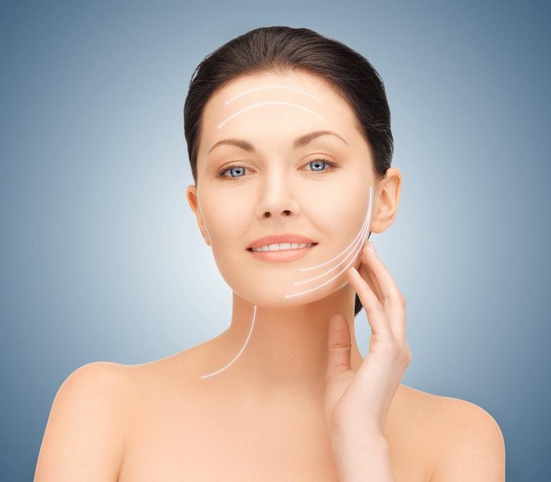 Вот, что происходит с кожей лица после умывания кокосовым маслом и пищевой содой!