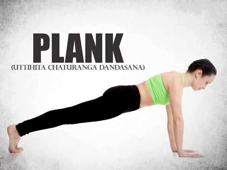 14 Поз Йоги для потери веса, повышения тонуса, укрепления тела и детоксикации организма