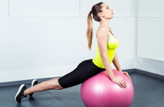 Здоровая спина: лучшие упражнения
