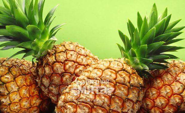 Она ела только ананасы в течение недели! Что случилось с ее телом, безусловно, удивит вас!