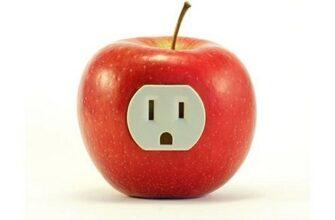 Продукты - батарейки, снабжающие нас энергией!