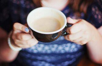Диета одного дня: смешайте чай с молоком и скиньте вес