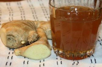 Чудо-чай, который очищает организм и лечит более 50 заболеваний